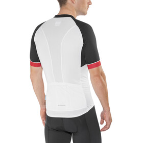 Shimano Escape Jersey Men White